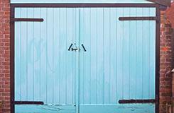 Commercial Garage Door Services In Boulder, CO
